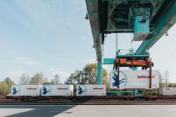 Green IT in der Automobillogistik: Hellmann schließt weltweiten Rahmenvertrag mit Softwareentwickler appliLog