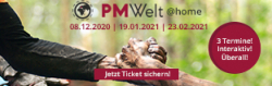 PM Welt goes digital