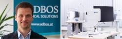 ADBOS Medical Solutions GmbH wird neuer Vertriebspartner der Imedos Systems GmbH