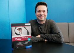 cbs-Entwickler Timo Ortiz bringt neues SAP-Fachbuch heraus