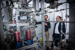 Wasserstoff-Netzwerk Nürnberg – Treiber einer nachhaltigen Mobilität