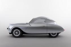 """Kyocera präsentiert sein Concept Car """"Moeye"""""""