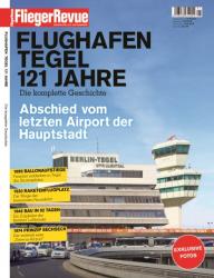 Flughafen Tegel 121 Jahre