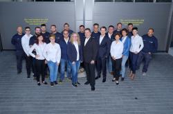 Jehle Technik Tank + Service feiert 25-jaehriges Jubilaeum- Die Erfolgsstory…