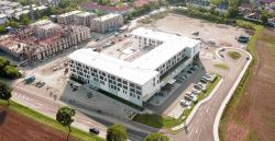 Taufkirchen – AM ANGER – Neubauprojekt mit 63 Wohnungen von erstklassiger Qualität
