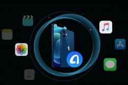 AnyTrans hilft iPhone-12-Benutzern, alle Daten zu steuern!