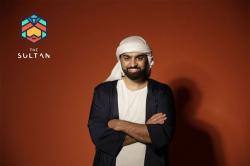 """The Sultan im Interview über """"Monsters"""", seine Liebe zu Halloween und Integration durch Musik"""