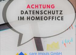 Datenschutz im Homeoffice sicherstellen – Hacker abwehren