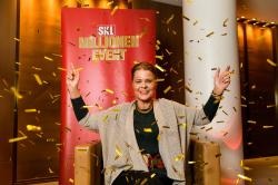 Tatort Glück: Mit Harald Krassnitzer zur Million