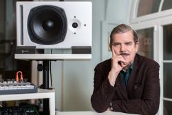 PSI Audio und Yello: Boris Blank setzt auf Präzisionslautsprecher aus der Schweiz