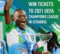 """Kinder-Sozialprojekt """"Fußball für Freundschaft"""" verlost Tickets für UEFA Champions League Finale 2021 in Istanbul"""