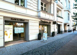 Berliner machen Gold zu Geld: Degussa bietet spezialisiertes Ankaufszentrum für Edelmetalle
