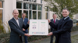 "Ausgezeichnete Leistung: Controlware ist ""Partner of the Year 2020"" von Fortinet in der Kategorie ""Government & Education"""