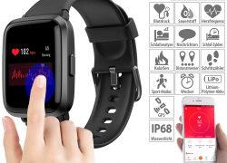 newgen medicals Fitness-Armband FBT-58