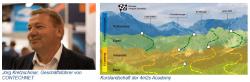 CONTECHNET kooperiert mit 4m2s Academy: Ausbildung zum Experten für ISMS…