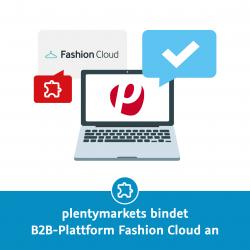 """Fashion Brands und Modehändler aufgepasst: B2B-Plattform """"Fashion Cloud"""" jetzt an…"""