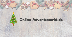 Online Weihnachtsmarkt als Ersatz für tolle Geschenke