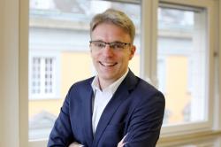 Martin Schulze wird Mitglied im ITK Ausschuss der IHK Bonn/Rhein-Sieg