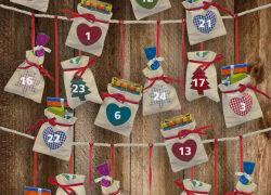 Online-Adventskalender der AGRAVIS mit tollen Preisen