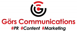Görs Communications Marketing-Agentur bietet Marketing-Informationen und -Blogartikel, Marketing-Beratung und Marketing-Services