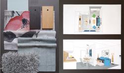raum|plan bietet neuen Service: Interior Design per Fernberatung