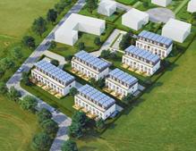 Wohnkonzepte mit städtebaulichem Weitblick