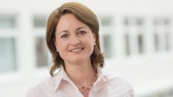 Herausragende Frauen in der IT – Silber beim WIN Award für Sandra Walter von NTT DATA