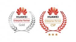 abtis ist Gold-Partner von Huawei und bevorzugter Service-Partner
