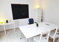 Bürolos erfolgreich?  Düsseldorfer WorkingBox erhöht die Erfolgschancen