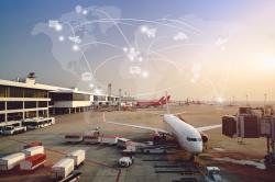 SITA und Orange Business Services erweitern Edge-Konnektivität und sind wegweisend bei Shared SDN an Flughäfen