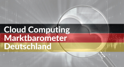 Auch deutsche Cloud Computing-Anbieter profitieren von der Corona-Krise