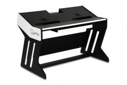 Zaor präsentiert Quantica Desk Studiotisch für das Modula System von Quantica Audio