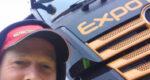 YouTube-Star der Logistikbranche Dirk Jakowski übernimmt seinen neuen Mercedes-Benz Actros…
