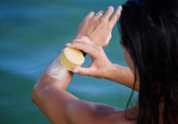 Festes Duschgel – mit Hingabe hergestellt