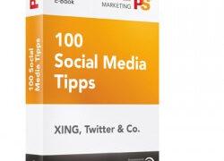 Jetzt Strategien für Social Media entwickeln!