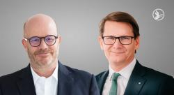 Personelle Veränderungen im Vorstand von Hellmann Worldwide Logistics