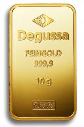 GOLD TO GO AG – Tipps für private Goldanleger II