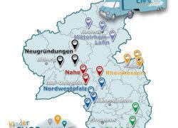 Kinderchorland-Preis Rheinland-Pfalz: 1.500 Euro für die Chorkasse