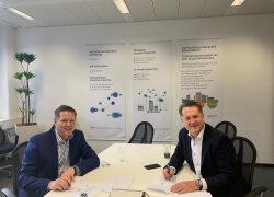 SNP SE und Rackspace Technology schließen Partnerschaft