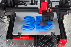 Digitalisierung vs. Corona – 3D-Druck-Branche profitiert
