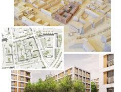 GS Wohnen prägt Städtedreieck Nürnberg-Fürth-Erlangen