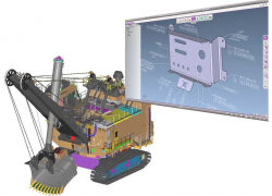 3D-CAD-Schnittstellen zur einfachen Software-Integration