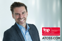 ATOSS ist Top Employer