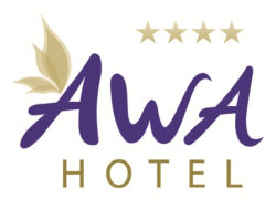 AWA Hotel Chefin spricht zu Jugendlichen aus dem Talentförderprogram der gemeinnützigen Organisation DEIN MÜNCHEN