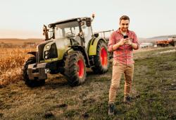 Kundenmagazin AGRAVIS aktuell wird digital