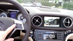 TV-Freischaltung SmartTV von Mods4cars jetzt auch für Mercedes-Benz GLC und GLE