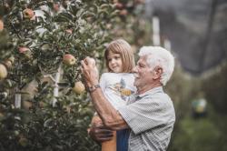 Nachhaltig genießen mit Südtiroler Apfel g.g.A.