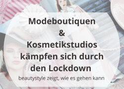 Beautybranche kämpft ums Überleben