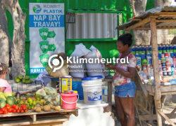 Obst an den Arbeitsplatz: komplett klimaneutral