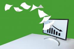 Alpensped steuert auf papierloses Büro zu